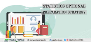 Statistics Optional Preparation Strategy for UPSC Exam