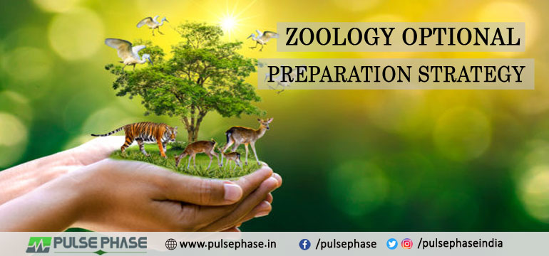 Zoology Optional Preparation Strategy for UPSC