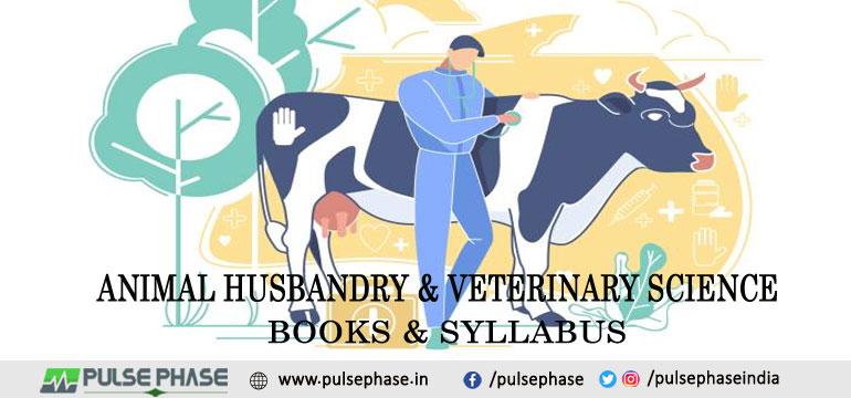 Animal Husbandry & Veterinary Science