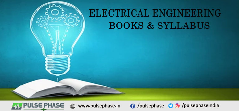 Electrical Engineering Books and Syllabus
