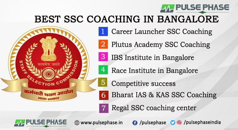 Best SSC Coaching in Bangalore