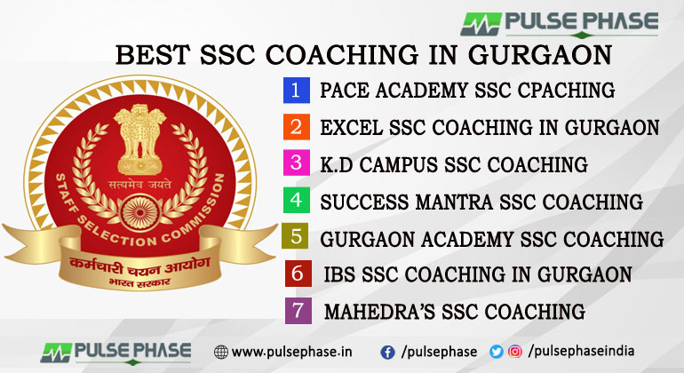 Best SSC Coaching in Gurgaon