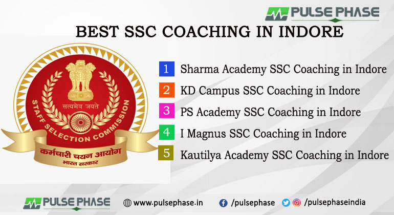 Best SSC Coaching in Indore