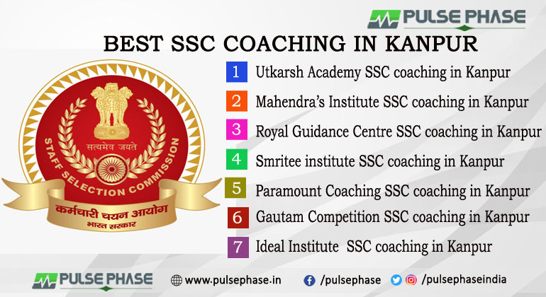 Best SSC Coaching in Kanpur