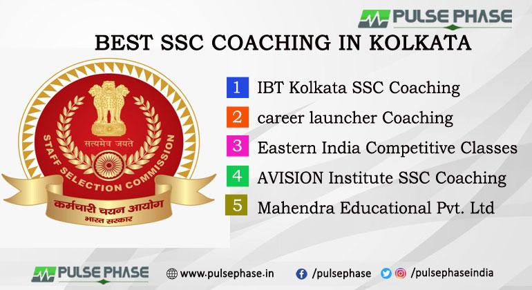 Best SSC Coaching in Kolkata