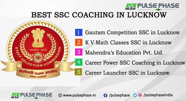 Best SSC Coaching in Lucknow