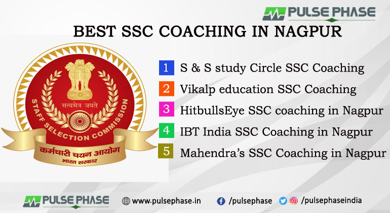 Best SSC Coaching in Nagpur