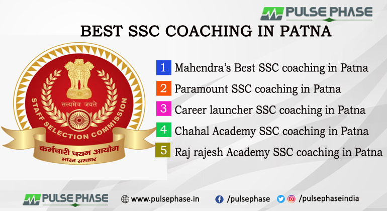 Best SSC Coaching in Patna