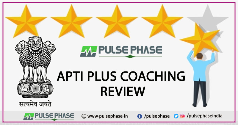 Apti Plus Coaching Review