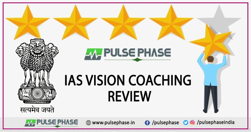 IAS Vision Coaching Review