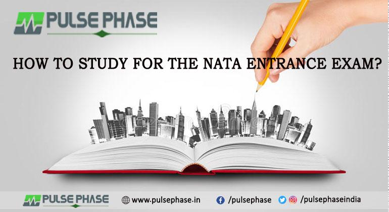 NATA Entrance Exam
