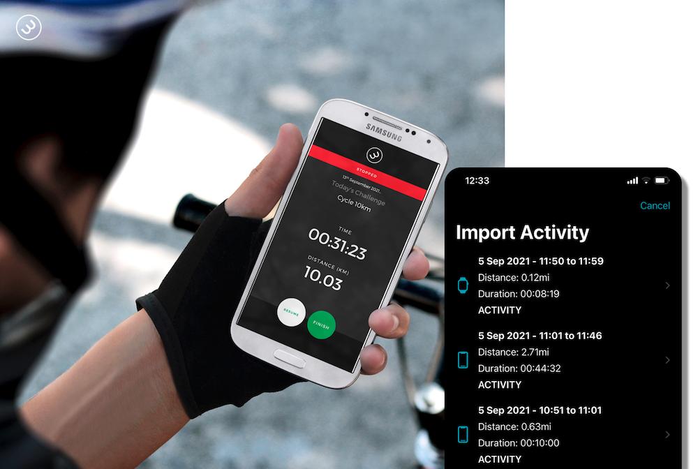Welba_Track_Workout_Activity_App