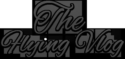 The Flying VLOG