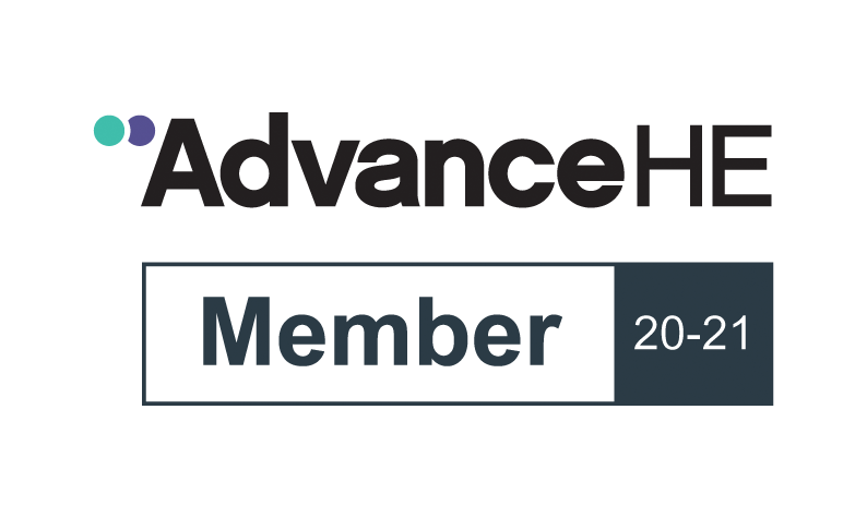 Advance HE Membership Logo