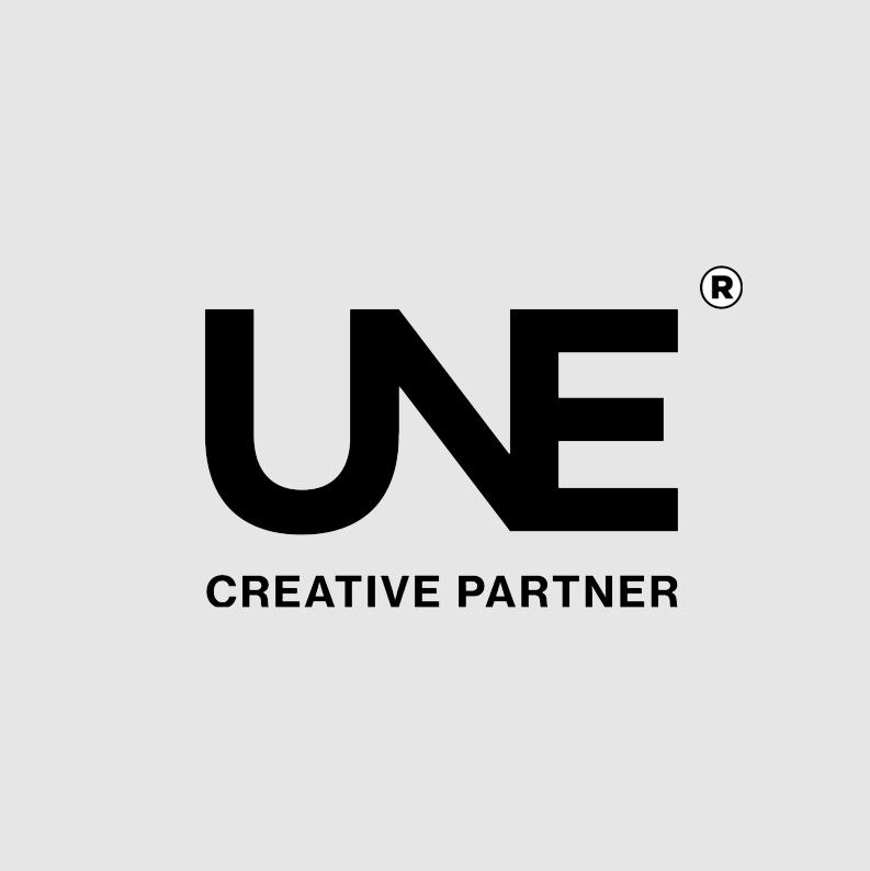 UNE Creative Partner