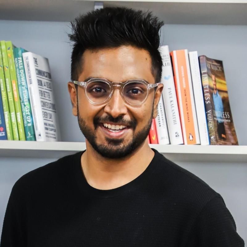 Rohit Ghosh