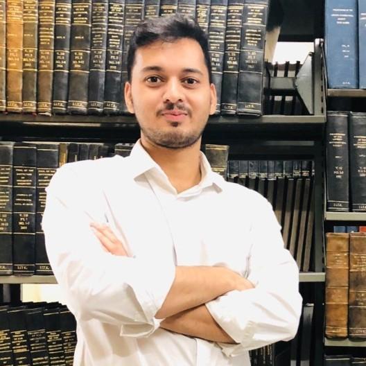 Amitansh Gupta