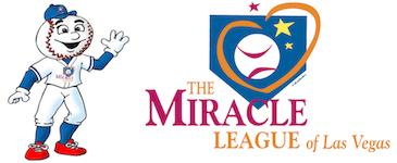 MiracleLeagueLasVegas Logo
