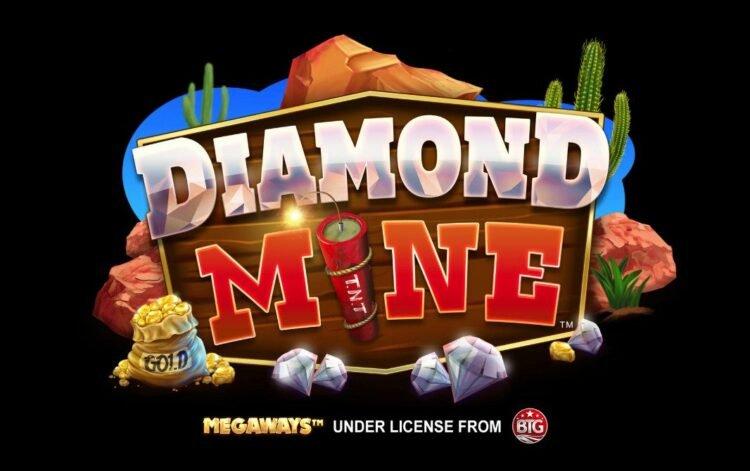 diamond mine megways