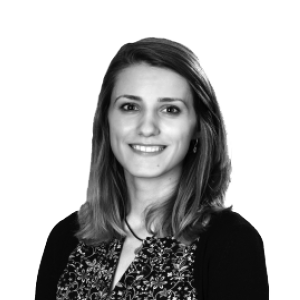 Instinctif Brussels | Denitsa Marchevska | Account Executive