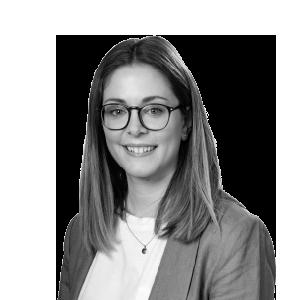 Instinctif Brussels | Sara Garcia Alvarez | Office Administrator
