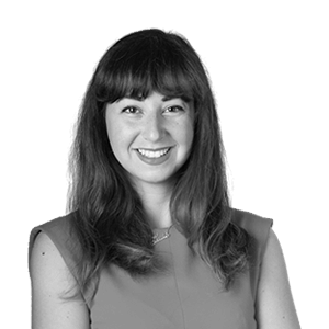 Instinctif Brussels | Lucia Medori | Account Manager