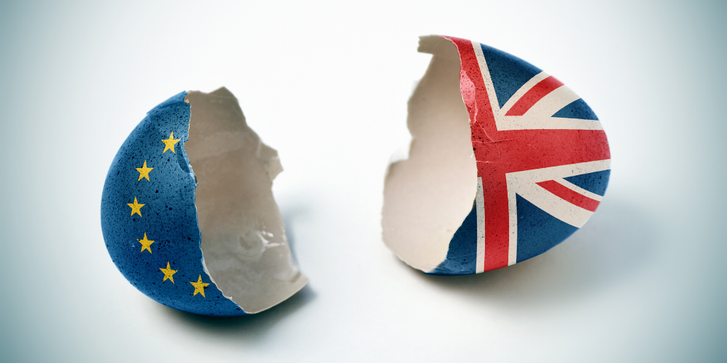 20190927 Blog post - The good, the bad and the Brexit - 27 September 2019