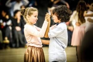 מועדון רוטרי משגב פרויקט כיתות רוקדות