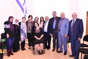 משתתפים בפרויקט עברית מדוברת