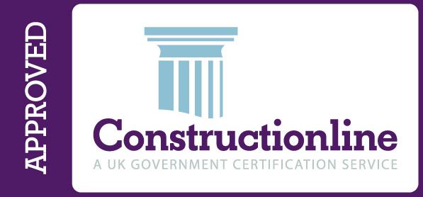 Constructiononline approved member logo