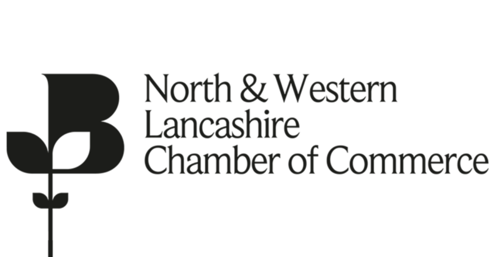 North and western lanchashire chamber of commerce logo