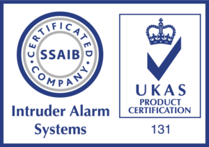SSAIB Intruder Alarms Accreditation