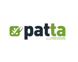 Portable Appliance Testing Trade Association logo