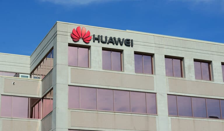 The UK  will be removing existing Huawei equipment by 2027 and banning the purchase of new products