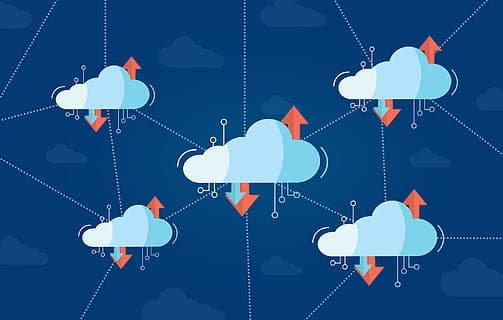 Data#3 and the Australian Taxation Office has come up with a contract for the provision of cloud infrastructure