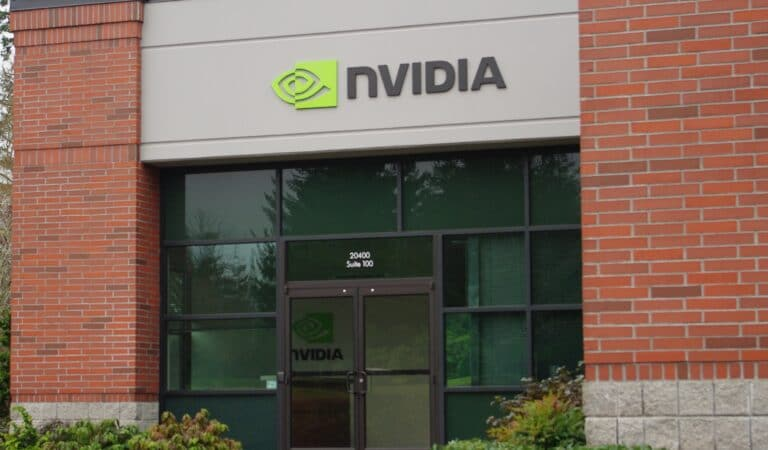 Nvidia Corp announced a series of gaming chips made using Micron memory chips also made by Samsung