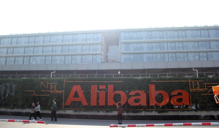 It is predicted for Alibaba's cloud unit to be profitable by 2021