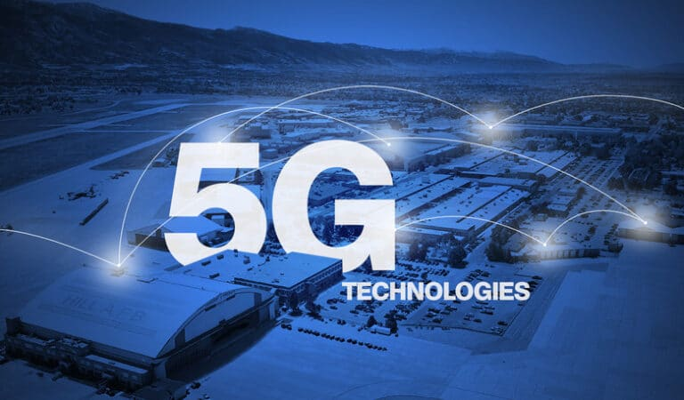 """China plans on developing 20 """"fully connected"""" 5G factories in 10 key industries by 2023"""