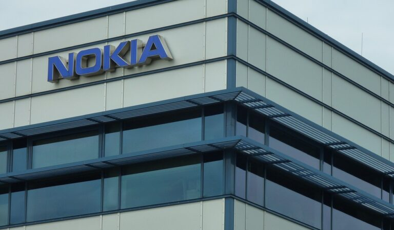 Nokia has been chosen as a tech provider and collaborator for the NCCoE 5G Cybersecurity Project