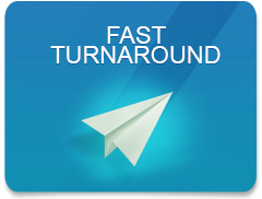 fast turnaround precision engineering