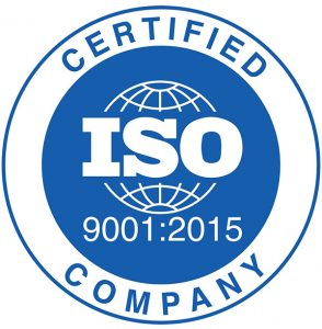 ISO_9001-2015 Certification