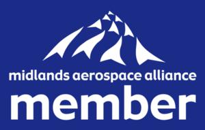 midlands aerospace alliance member