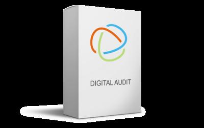 Trivalo lanserar Digital Audit som tjänst