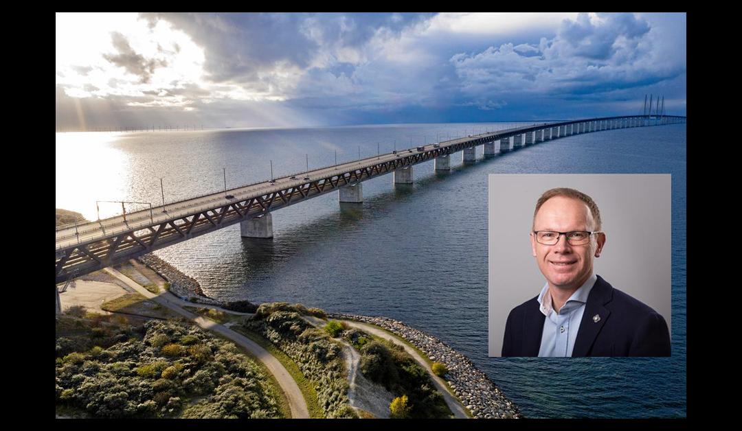 Trivalo Digital Audit hos Öresundsbron
