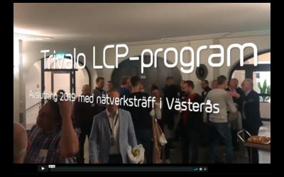 Trivalo LCP-dagen 2019 i Västerås