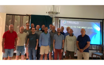 Kick-off – Trivalo to the next level
