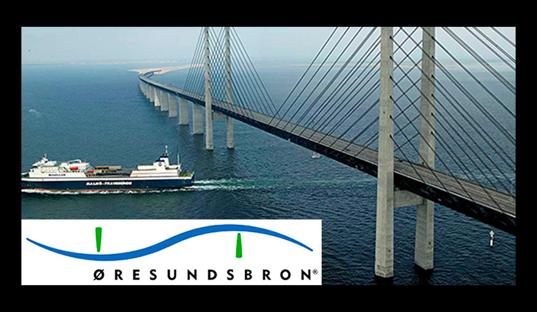 Webseminarie – Digital Audit hos Öresundsbron