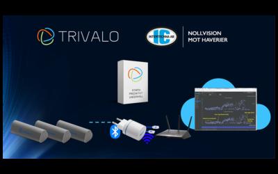 Trivalo och Intertechna inleder ett samarbete kring Bluvision