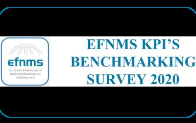 EFNMS KPI's Benchmarking Survey 2020