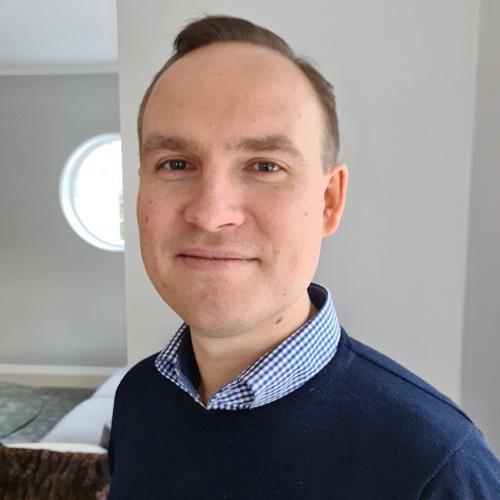 Andreas Ekvall